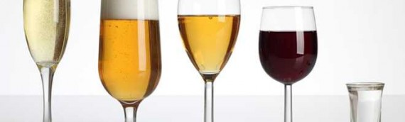 Drinking alcohol without sabotaging your diet