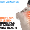 Weight Loss Can Reduce Chronic Pains