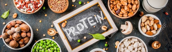 Protein: Myths & Facts