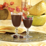 Dark Chocolate Pudding Shake – 100 calpack