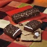 Dark Chocolate Smores Bar – 160 calbar