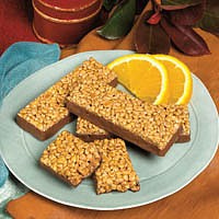 Fudge Graham Bar – 160 calbar