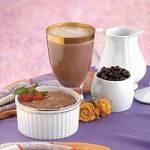 Mocha Pudding Shake – 100 calpack