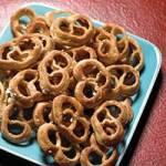 Pretzel Twists – 120 calbag