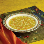 Savory Chicken Noodle Soup – 90 calpack
