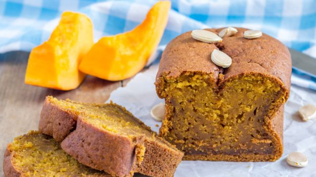 Nutritious yet nutritious recipes with pumpkin pumpkin bread 3 pumpkin recipes forumfinder Images