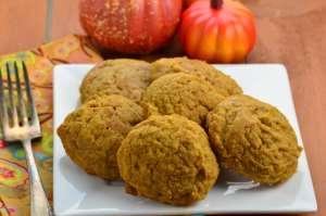pumkin-cookies