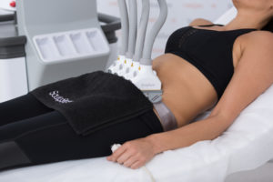 sculpsure-abdomen-application