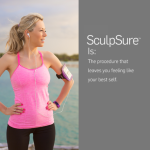 SculpSure Leaves You Feeling The Best