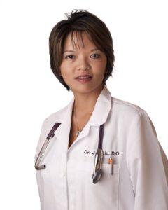 Dr. Joy Liu, D.O.
