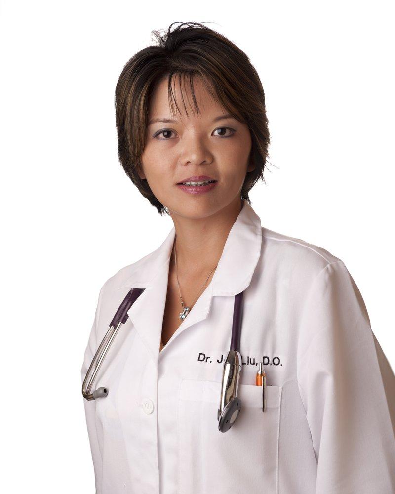 dr joy liu