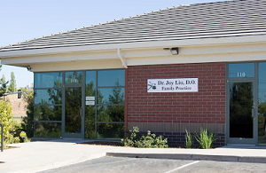 healthy living primary care folsom