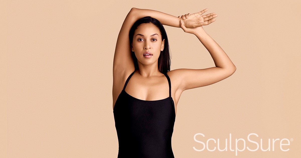 who is the ideal candidate for sculpsure