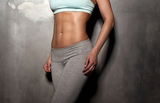 sculpsure for upper and lower abdomen