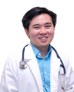 Dr. Jayferson Golepang