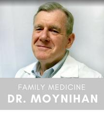 Dr. Kevin Moynihan
