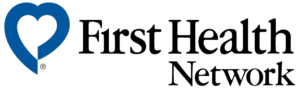 First Health Network Logo