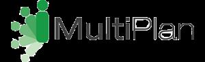 MultiPlan Health Insurance Logo
